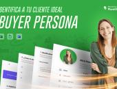 Portada ampliada de plantilla de cliente ideal - Buyer Persona